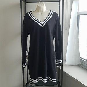 Like new light sweater dress